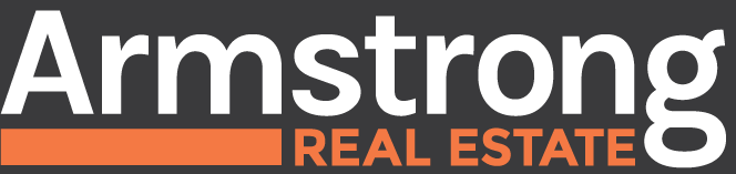 Armstrong Real Estate - logo